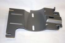 Motor FIX plate  Painting  TM284  Afg 2-0AT