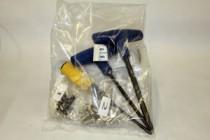 Hardware Pack Afg 2-0AT
